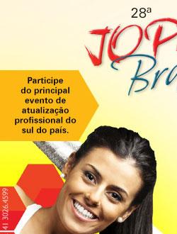 28ª Jopef Brasil - 1 a 3 de Maio de 2014 | Curitiba - PR