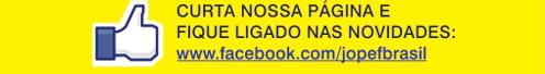 Curta a Jopef Brasil no facebook